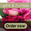 Pink and fuchsia Peony Bouquet